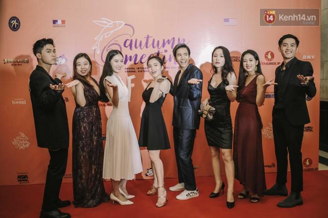 Gala Gặp Gỡ Mùa Thu 2018: Charlie Nguyễn, Lê Thanh Sơn và Phan Gia Nhật Linh gọi tên dự án Trai Đẹp Cho Thuê - Ảnh 2.
