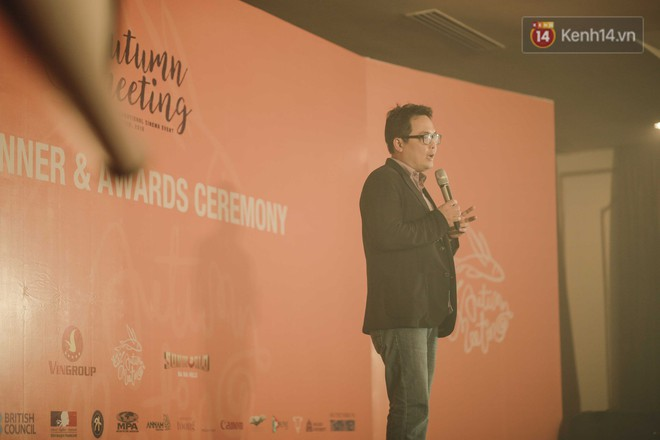 Gala Gặp Gỡ Mùa Thu 2018: Charlie Nguyễn, Lê Thanh Sơn và Phan Gia Nhật Linh gọi tên dự án Trai Đẹp Cho Thuê - Ảnh 4.