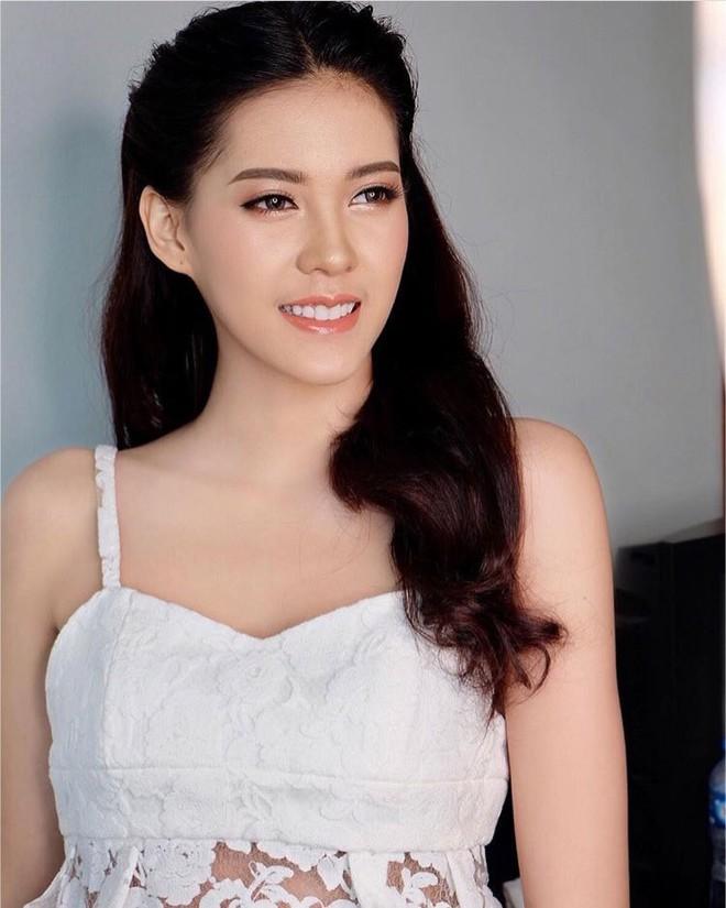 Lào: Những cô nàng hot girl nổi tiếng nhất nước Lào - ảnh