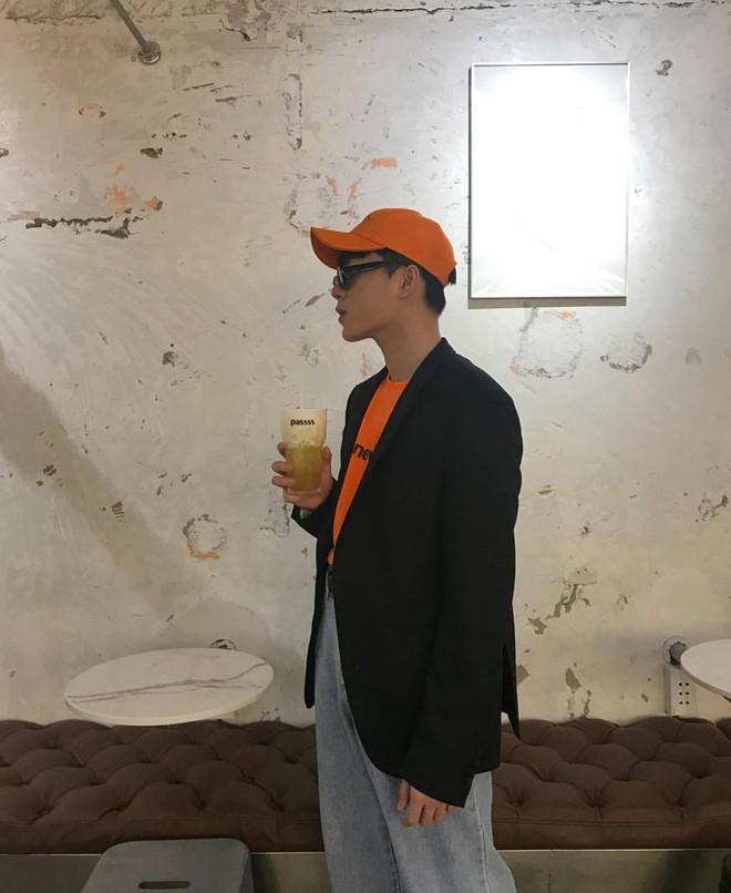 3 quán cà phê theo phong cách industrial tại Sài Gòn: Vừa lên hình đẹp, vừa có nhiều món nước ngon rất đáng thử! - Ảnh 7.