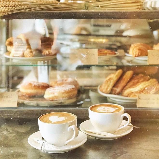 3 quán cà phê theo phong cách industrial tại Sài Gòn: Vừa lên hình đẹp, vừa có nhiều món nước ngon rất đáng thử! - Ảnh 14.