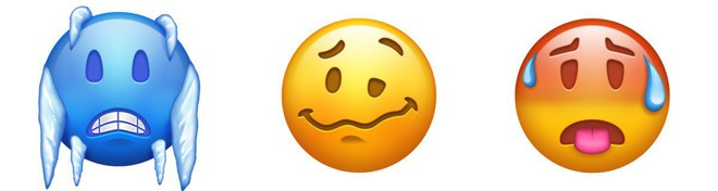 Vì sao chiếc emoji sai trái này gây náo loạn Internet tuần qua? - Ảnh 12.