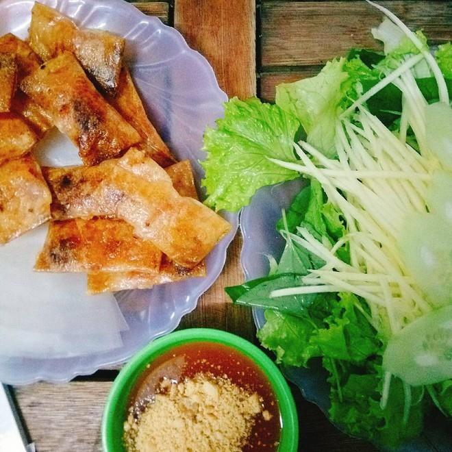 Vừa lạ miệng vừa thơm ngon, còn gì bằng xế chiều lai rai những phần chả lụi Lagi hấp dẫn ở Sài Gòn - Ảnh 7.