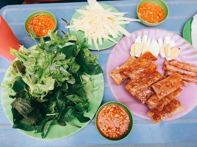 Vừa lạ miệng vừa thơm ngon, còn gì bằng xế chiều lai rai những phần chả lụi Lagi hấp dẫn ở Sài Gòn - Ảnh 9.