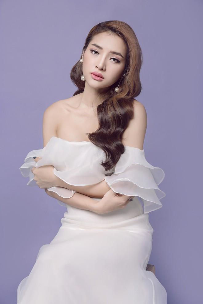 Phương Trinh Jolie trở lại với ballad, nói hộ nỗi lòng những cô gái yêu mù quáng - Ảnh 2.