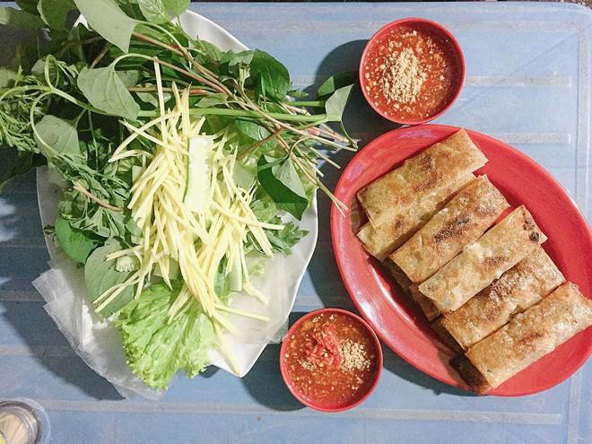 Vừa lạ miệng vừa thơm ngon, còn gì bằng xế chiều lai rai những phần chả lụi Lagi hấp dẫn ở Sài Gòn - Ảnh 5.