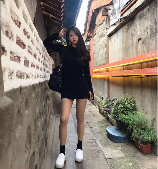 Từng nặng 80kg, cô bạn Hàn Quốc lột xác thành hot girl vì bị từ chối phũ - Ảnh 4.