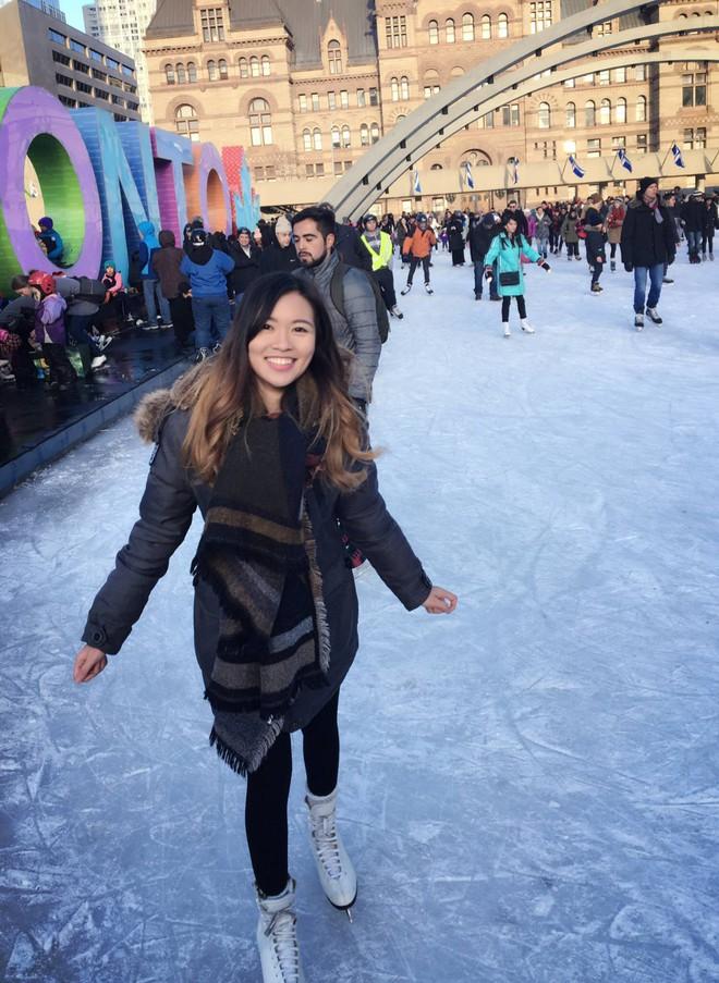 Du học sinh Việt hòa mình vào không khí chào năm mới khắp thế giới - Ảnh 7.