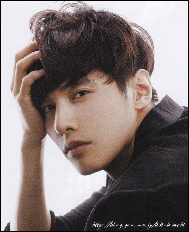 """11 """"ông chú"""" hot nhất màn ảnh Hàn: Đẹp thế này, có là chú thì vẫn muốn gọi """"oppa"""" nhé! - Ảnh 3."""