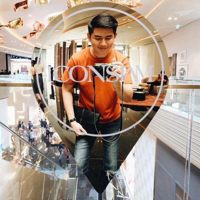 """Quên Siam Paragon và Terminal 21 đi, Bangkok vừa có 1 trung tâm thương mại mới toanh """"cân"""" được hết mọi tín đồ shopping - Ảnh 4."""