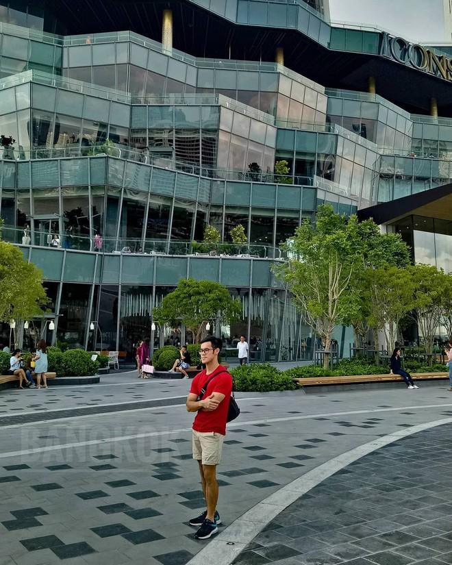 """Quên Siam Paragon và Terminal 21 đi, Bangkok vừa có 1 trung tâm thương mại mới toanh """"cân"""" được hết mọi tín đồ shopping - Ảnh 3."""