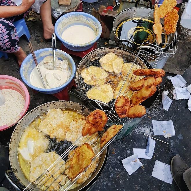 Hồi bé ai cũng ghét chuối nhưng phải công nhận là các món ăn từ chuối của Việt Nam đều rất ngon - Ảnh 3.