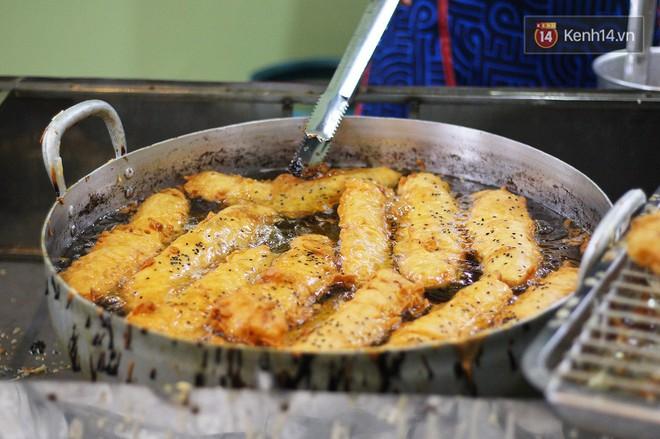 Hồi bé ai cũng ghét chuối nhưng phải công nhận là các món ăn từ chuối của Việt Nam đều rất ngon - Ảnh 4.