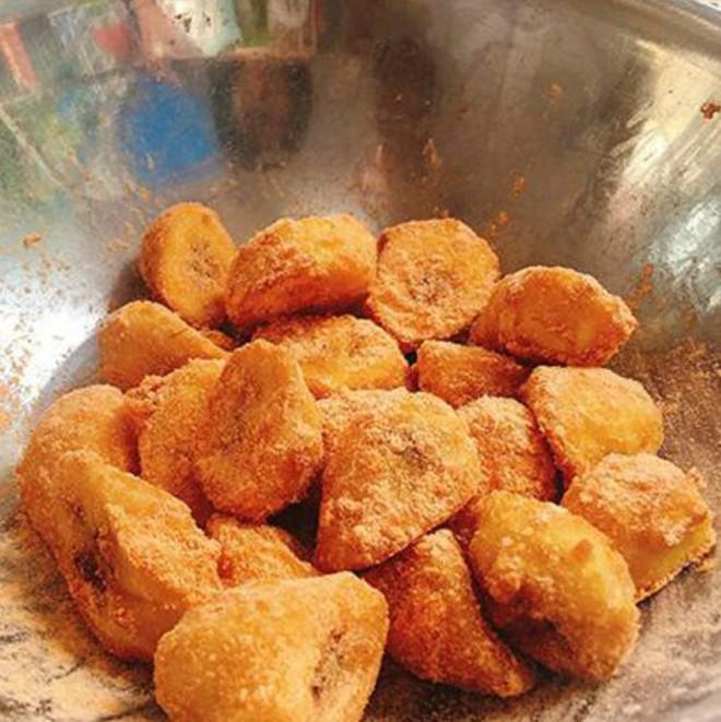 Hồi bé ai cũng ghét chuối nhưng phải công nhận là các món ăn từ chuối của Việt Nam đều rất ngon - Ảnh 11.