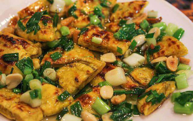 Hồi bé ai cũng ghét chuối nhưng phải công nhận là các món ăn từ chuối của Việt Nam đều rất ngon - Ảnh 2.
