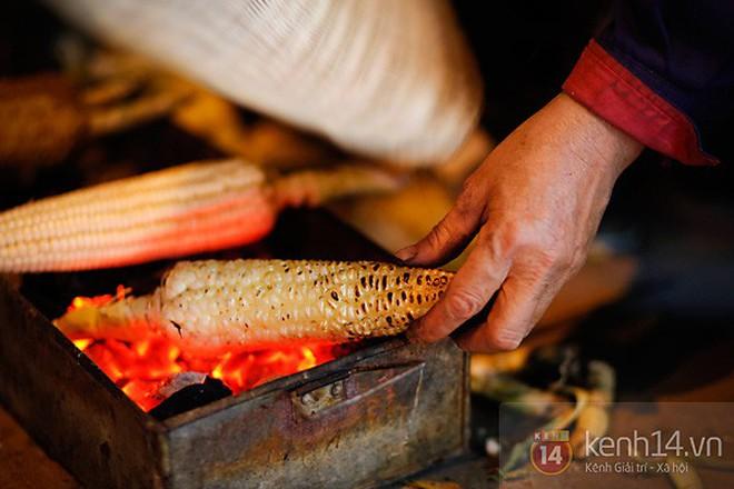 Món ăn ngon cho ngày đông lạnh giá ở Hà Nội
