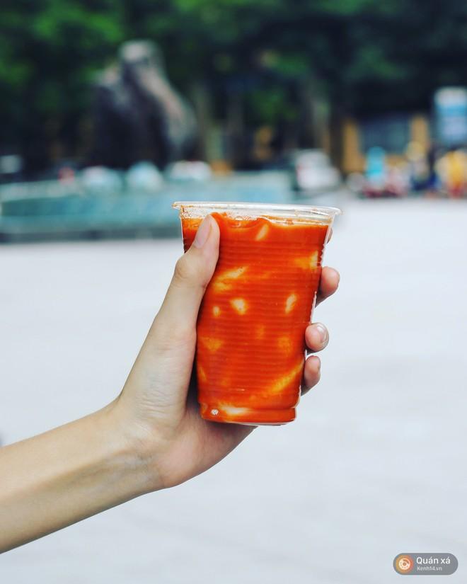 Thời tiết Hà Nội mấy ngày này rất hợp để đi ăn một loạt món vừa cay vừa ấm nóng du nhập từ nước ngoài về - Ảnh 9.