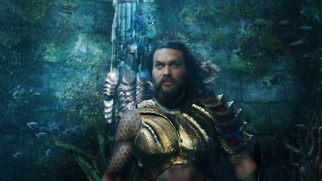 Không nghi ngờ gì nữa, Aquaman chính là bom tấn xuất sắc nhất DC thời điểm hiện tại! - Ảnh 6.