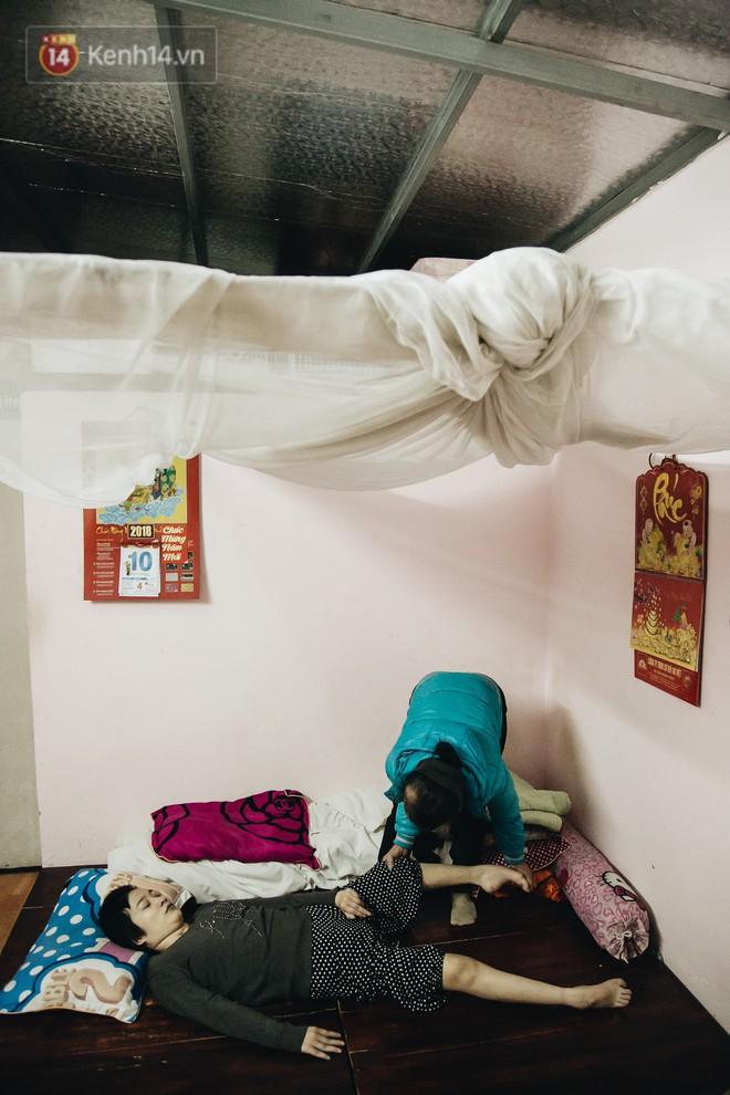 Bi kịch của cô gái vàng Karatedo Việt Nam: Bại liệt ở tuổi 20, từng nhiều lần tự tử và từ bỏ mối tình đẹp để người yêu kiếm hạnh phúc mới - Ảnh 8.