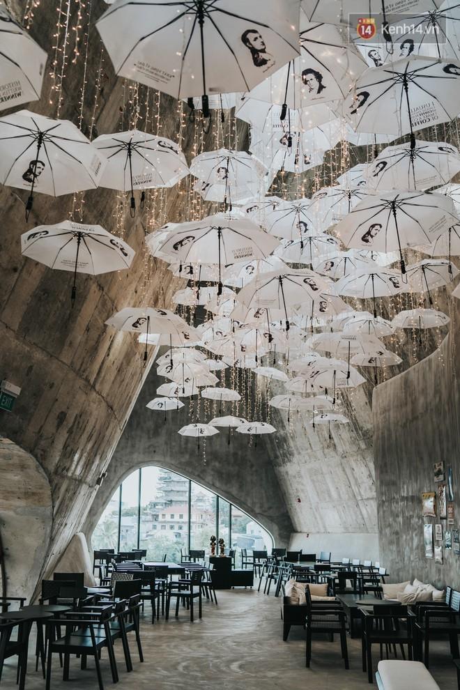 Bảo tàng cà phê mới toanh ở Buôn Ma Thuột đang là địa điểm check-in phủ sóng Instagram! - Ảnh 3.