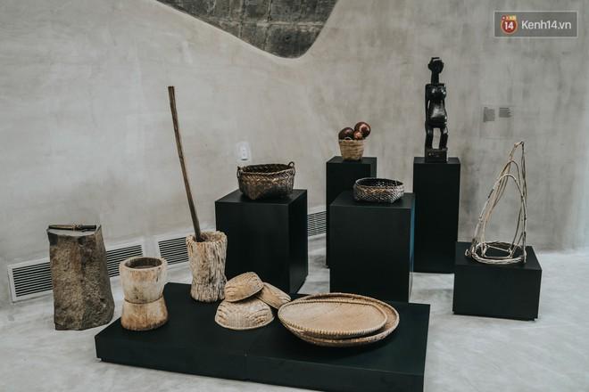 Bảo tàng cà phê mới toanh ở Buôn Ma Thuột đang là địa điểm check-in phủ sóng Instagram! - Ảnh 7.