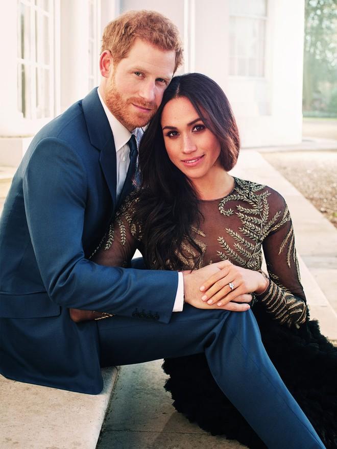 Tổng hợp những lễ cưới rình rang hoành tráng nhất thế giới năm 2018 - Ảnh 1.
