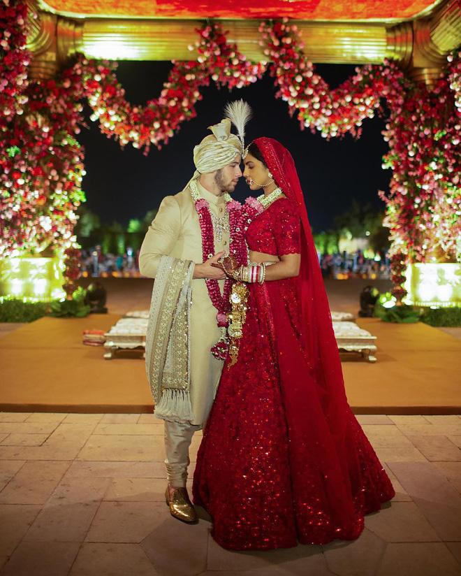 Tổng hợp những lễ cưới rình rang hoành tráng nhất thế giới năm 2018 - Ảnh 18.