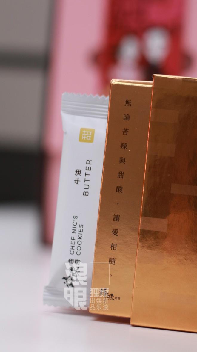 Hé lộ dàn phù dâu xinh đẹp cùng quà tặng khách mời cực độc tham dự đám cưới của Chung Hân Đồng ngày 20/12 - Ảnh 4.