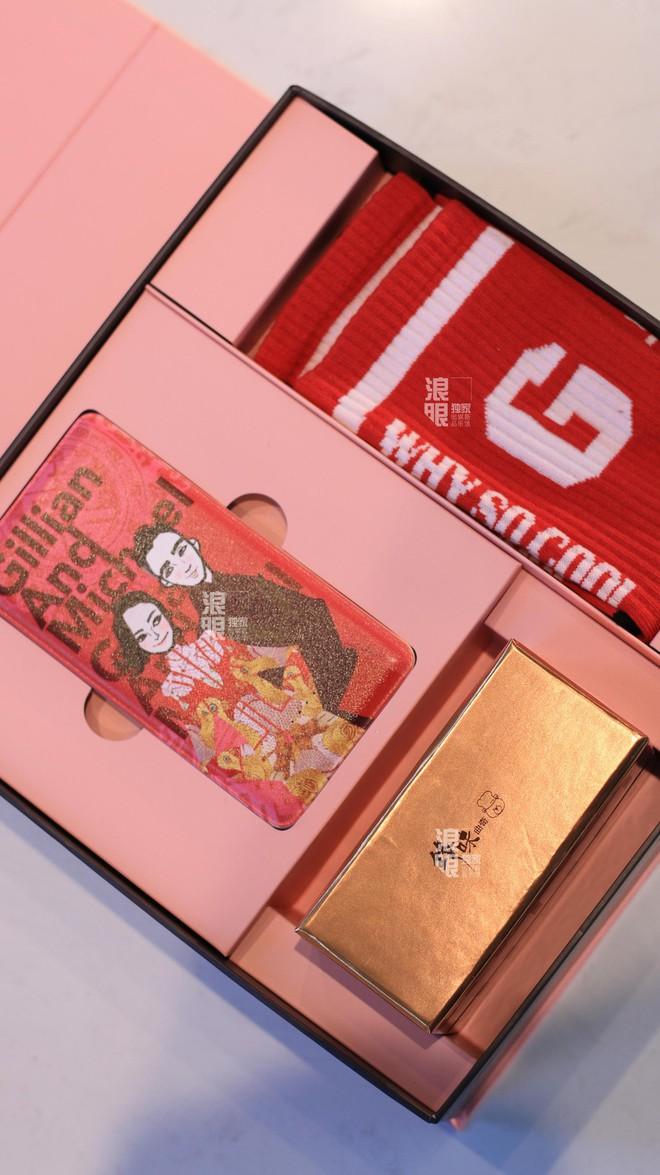 Hé lộ dàn phù dâu xinh đẹp cùng quà tặng khách mời cực độc tham dự đám cưới của Chung Hân Đồng ngày 20/12 - Ảnh 5.