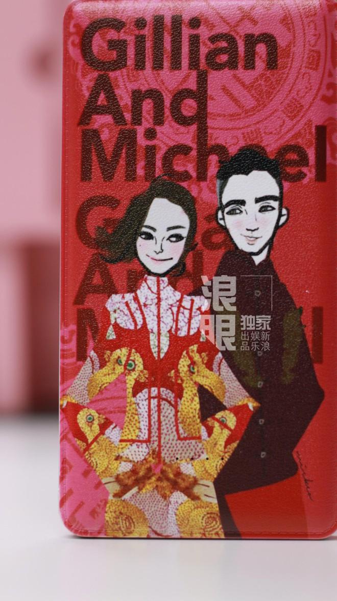 Hé lộ dàn phù dâu xinh đẹp cùng quà tặng khách mời cực độc tham dự đám cưới của Chung Hân Đồng ngày 20/12 - Ảnh 6.