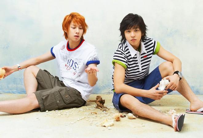 Mối quan hệ của cựu thành viên Kibum với Super Junior giờ ra sao? - Ảnh 2.