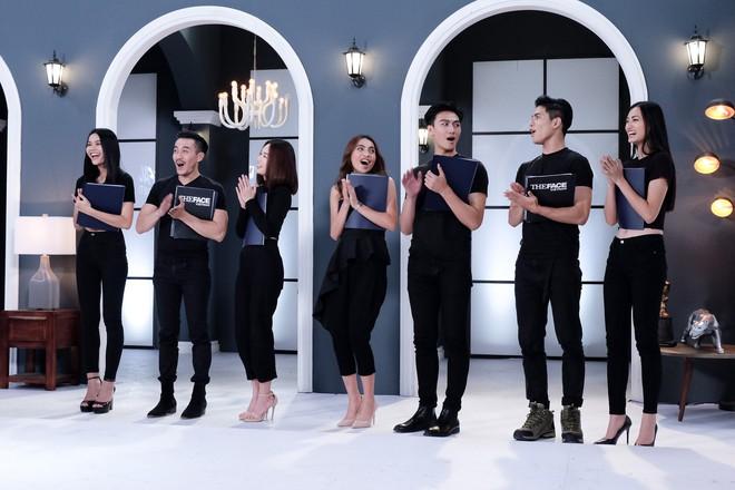 The Face: Võ Hoàng Yến giành chiến thắng thứ 4, bảo toàn team 4