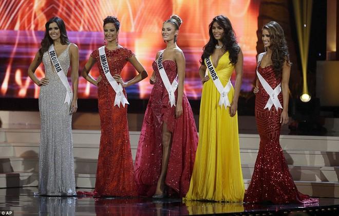 Không chỉ HHen Niê, nhiều thí sinh Miss Universe cũng gặp khó về ngôn ngữ: Người vẫn đăng quang, kẻ tiếc nuối vụt mất vương miện - Ảnh 3.