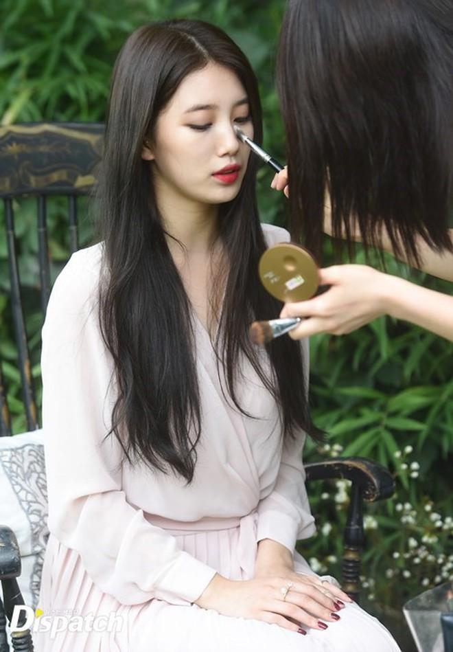 Nếu muốn để tóc nâu đẹp như sao Hàn, đây là 4 tông nhuộm nàng công sở không thể bỏ qua - Ảnh 4.