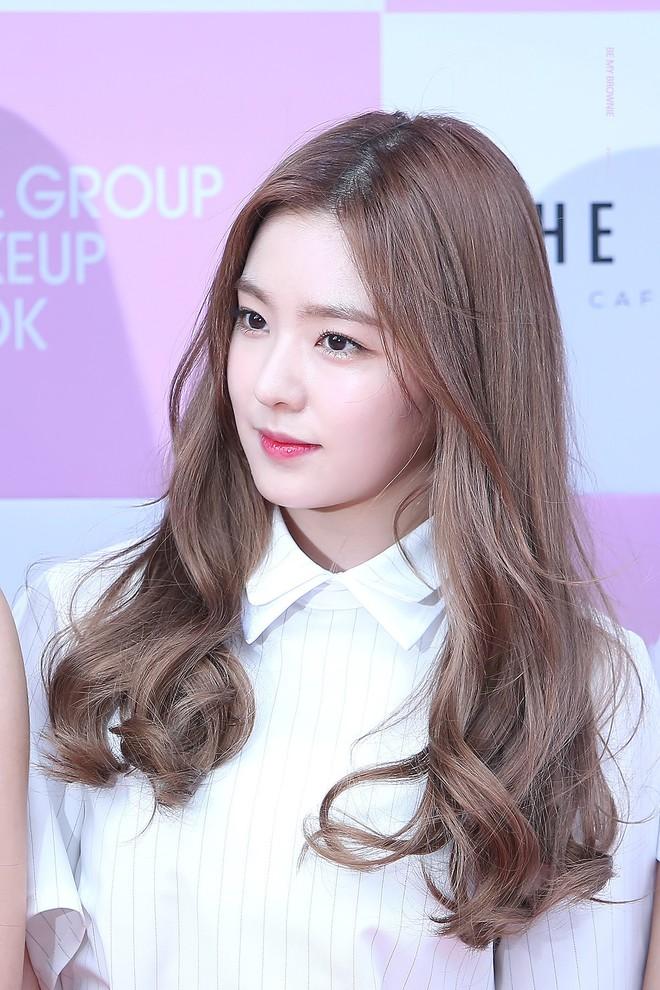 Nếu muốn để tóc nâu đẹp như sao Hàn, đây là 4 tông nhuộm nàng công sở không thể bỏ qua - Ảnh 3.