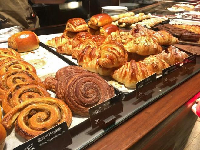 Bên trong cửa hàng Starbucks lớn nhất thế giới: điểm đến ao ước của mọi tín đồ cà phê - Ảnh 5.