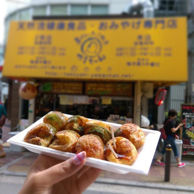 Đến Nhật Bản không thể bỏ qua bản đồ ăn này để thưởng thức các món ăn đặc trưng xứ sở mặt trời mọc chuẩn vị nhất - Ảnh 2.