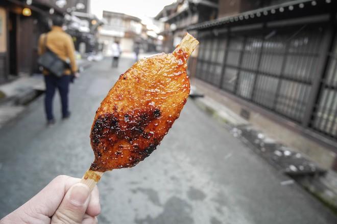 Đến Nhật Bản không thể bỏ qua bản đồ ăn này để thưởng thức các món ăn đặc trưng xứ sở mặt trời mọc chuẩn vị nhất - Ảnh 6.