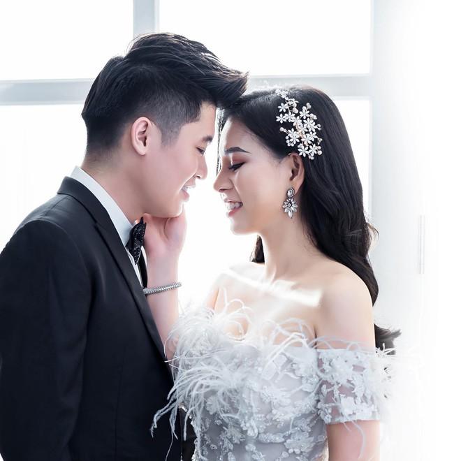 Siêu đám cưới 4 tỷ đồng ở Thái Nguyên: 13 năm bên nhau và niềm hạnh phúc sau bao sóng gió của cô dâu - Ảnh 9.
