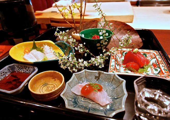 Đến Nhật Bản không thể bỏ qua bản đồ ăn này để thưởng thức các món ăn đặc trưng xứ sở mặt trời mọc chuẩn vị nhất - Ảnh 9.