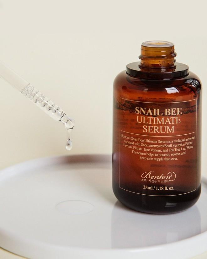 Serum tốt thì không cần bàn cãi nhưng khi mix 2 loại serum với nhau, hiệu quả chăm da sẽ đạt đến độ hoàn hảo - Ảnh 2.