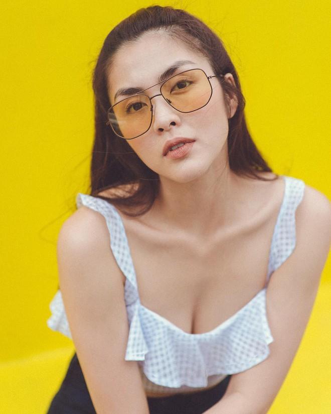 Được dân tình khen ngoài 30 mà da căng mướt, Hà Tăng bật mí luôn bí quyết làm đẹp nằm ở sản phẩm này - Ảnh 3.