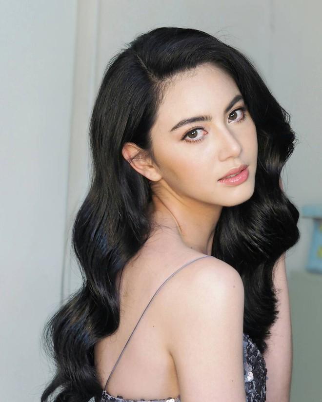 10 gương mặt nữ diễn viên ấn tượng nhất màn ảnh Thái Lan năm qua - Ảnh 3.