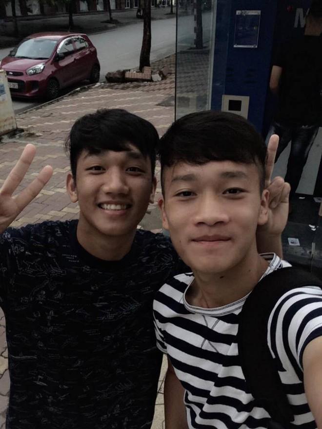 Chân dung Nguyễn Hoàng Đức: Anh bộ đội ghi bàn giúp U23 Việt Nam đè bẹp Thái Lan - Ảnh 12.