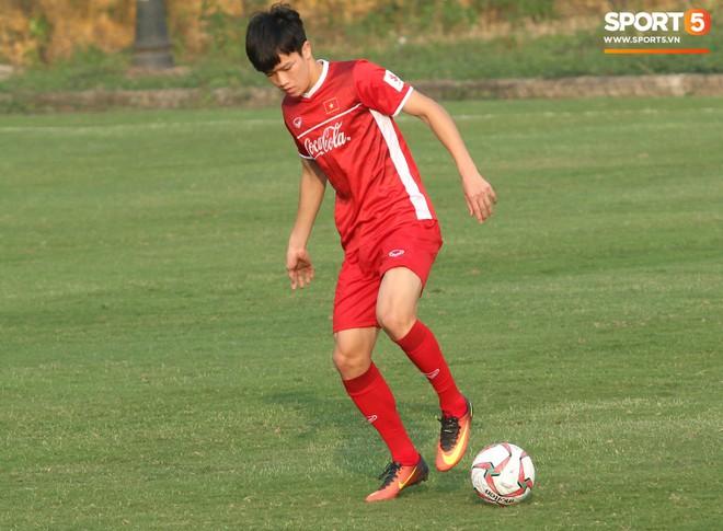 Chân dung Nguyễn Hoàng Đức: Anh bộ đội ghi bàn giúp U23 Việt Nam đè bẹp Thái Lan - Ảnh 4.