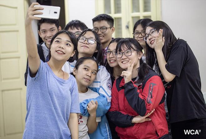 Nguyễn Phương Thảo: Từ fan cuồng Kpop đến người có điểm thi Olympic Sinh học Quốc tế cao nhất thế giới - Ảnh 10.