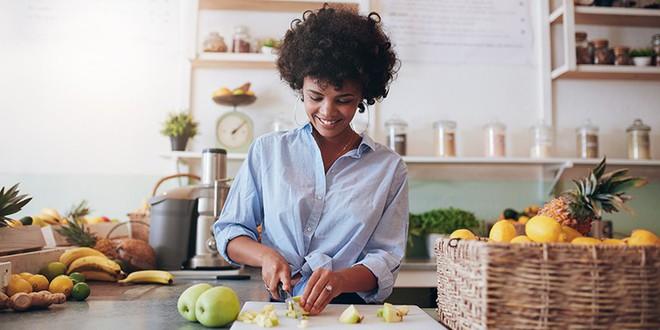 5 lưu ý nhỏ trong việc ăn uống giúp bạn giảm bớt được mỡ thừa ở vòng 2 - Ảnh 2.