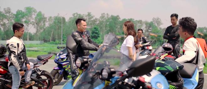 Khắc Việt kể chuyện tình kết thúc không có hậu với Kelly Nguyễn trong MV mới - Ảnh 3.