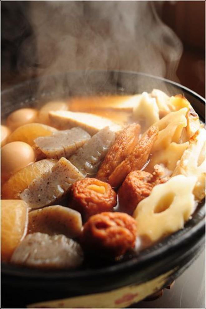 """Có một mối quan hệ rất """"dễ thương"""" là sự khăng khít giữa ẩm thực Nhật và các mùa trong năm - Ảnh 8."""