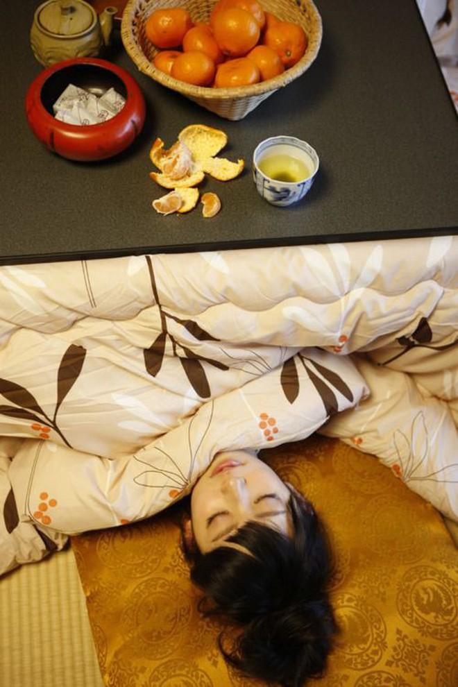 """Có một mối quan hệ rất """"dễ thương"""" là sự khăng khít giữa ẩm thực Nhật và các mùa trong năm - Ảnh 7."""